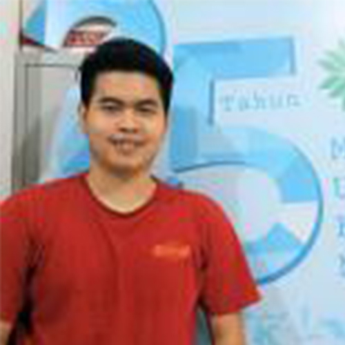 Muchamad Fahmi Permana