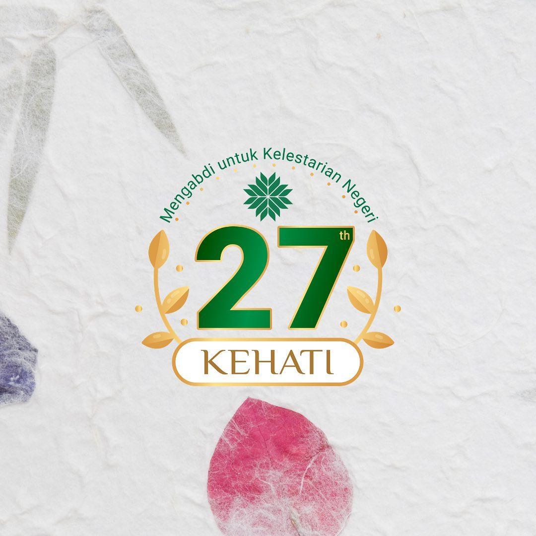 HUT ke 27 Tahun Yayasan KEHATI